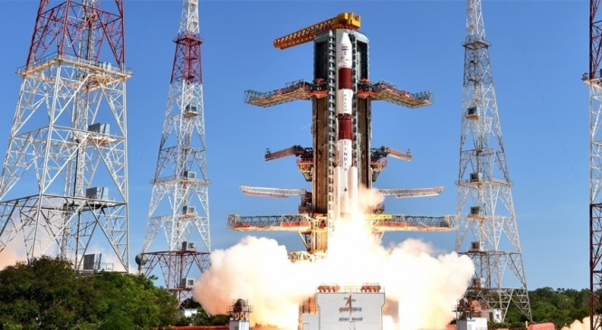 Cabinet Approves Polar Satellite Launch Vehicle Mark-III Continuation Programme