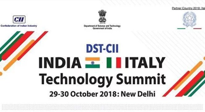 24th Edition of Technology Summit begins from Monday at New Delhi