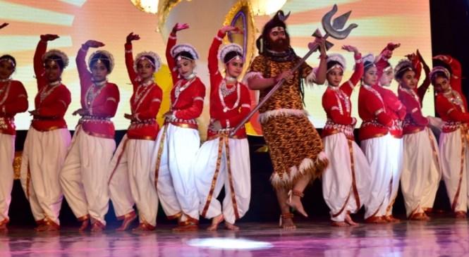 Rotary Public School, celebrates 36th Annual Function, REGALIA – 2018