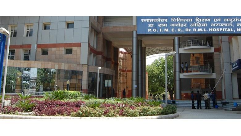 Central Govt. Approves MBBS Course at Dr. RML Hospital, New Delhi