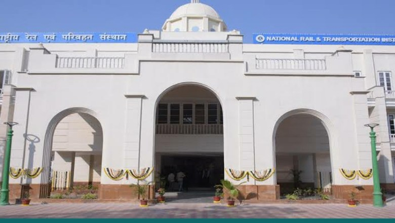 National Rail and Transportation Institute announces admissions for Academic year 2020-21