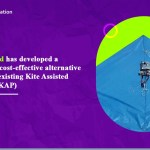 Kite camera Invented by IIIT-Hyderabad