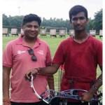 Rishabh Yadav selected for Senior World Archery Championship
