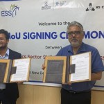 ESSC and IG Drones will Jointly Train Youth in the field of Drones