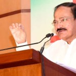 Vice President calls upon large institutions to adopt sustainable energy practices