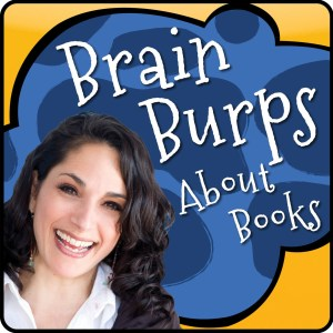 Brain Burps About Books - Logo