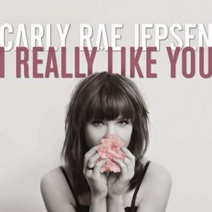 I Really Like You[3]