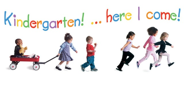 Image result for images for kindergarten registration
