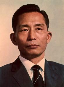 Park Chung Hee 220x300 Park Chung Hee: Former Dictator of South Korea