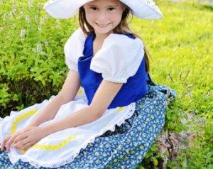 little_dutch_girl