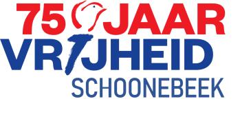 75 jaar vrijheid Schoonebeek