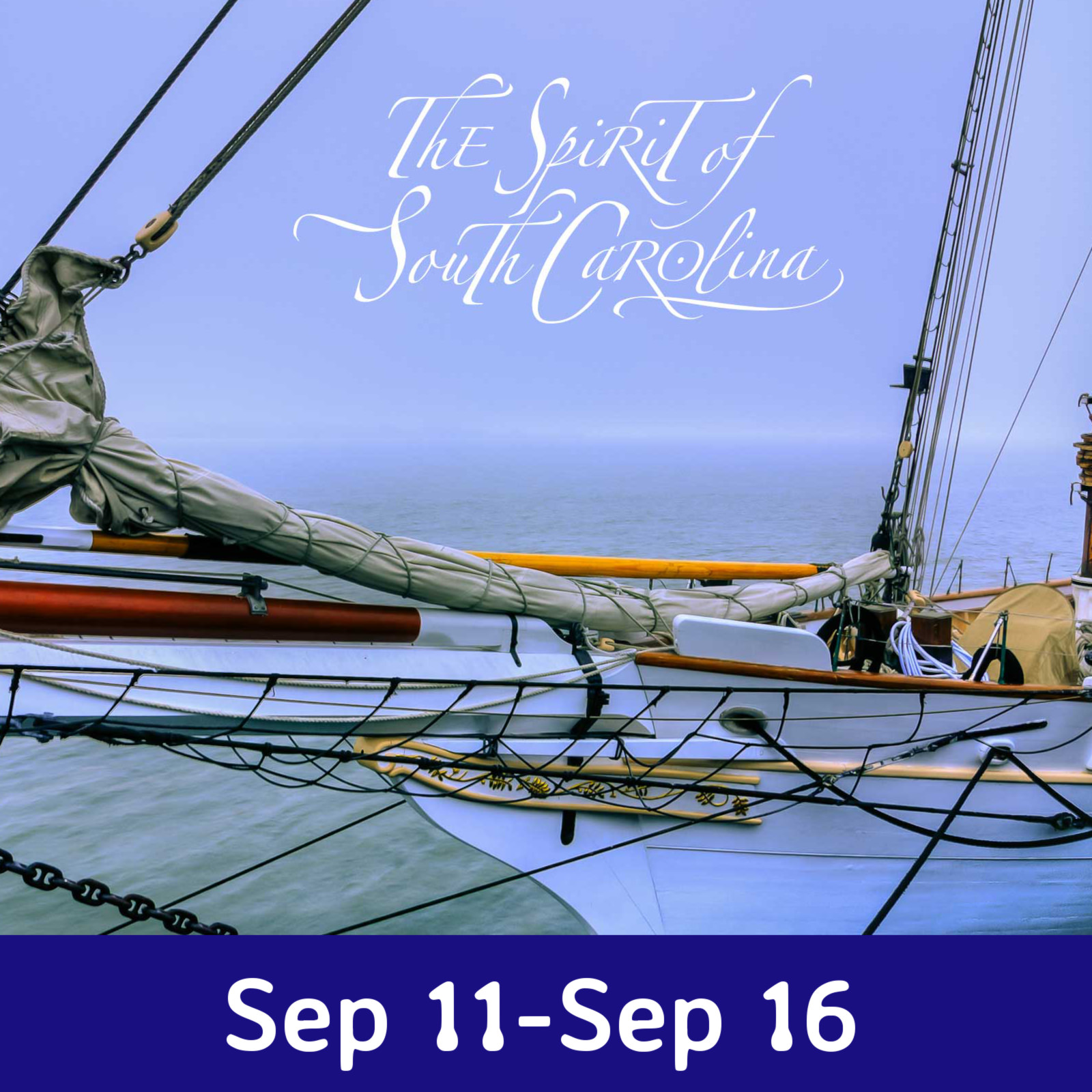 NEW LONDON TO NEWPORT GENERAL ADMISSION ALL AGES Schooner Chandlery