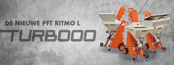 PFT Ritmo L Turbo