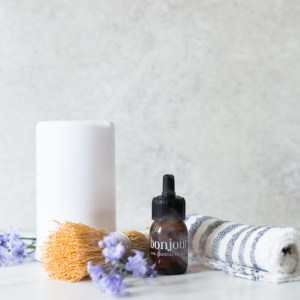 Bonjour essential oil blend rainpharma2