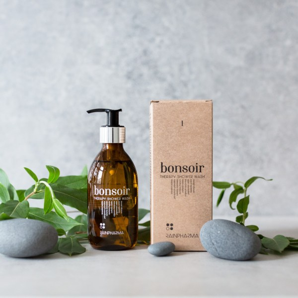 Rainpharma bonsoir therapy shower wash