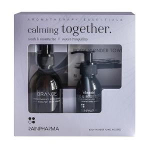 calming-together-rainpharma-skin-wash-orange-hand-body-lotion-calming-botanical-touch-schoonheidsinstituut-marjon-waasland-sint-niklaas