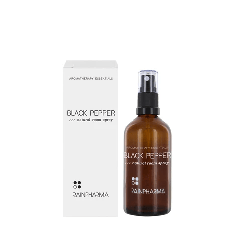 RainPharma Natural Room Spray Black Pepper