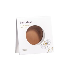 Compact Mineral Bronzer I;am.klean