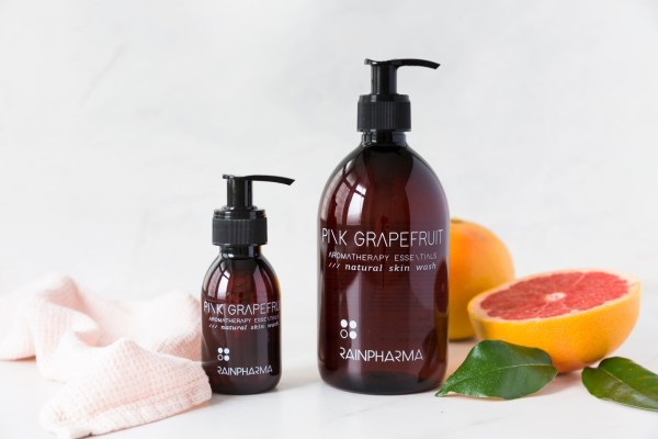 RainPharma Pink Grapefruit 500ml