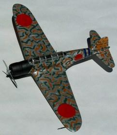 Model Aircraft 007