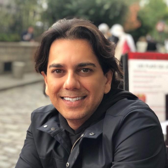 Dr. Omar Meer: <em>Partner and Co-Medical Director</em>