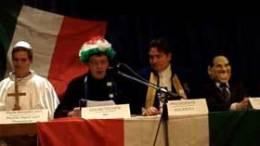 Medienkonferenz von Solideo I.