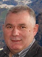 Marcel Jöri, CVP