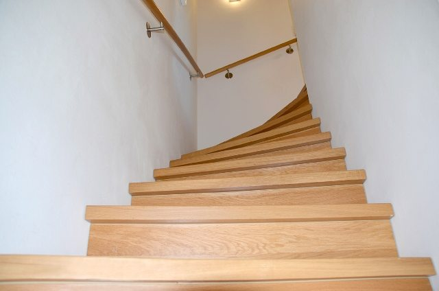 Treppe - Beispiel