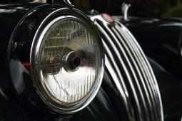 33 Classic car show