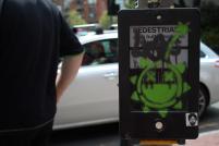 164 pedestrian crossing web
