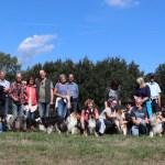 Fotoverslag wandeling Erkemederstrand – 260818