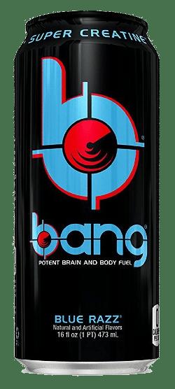 Bang Blue Razz Image