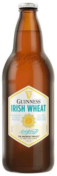 Guinness Irish Wheat Image