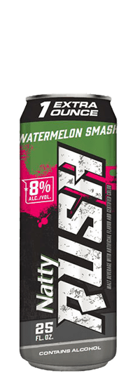 Natty Rush Watermelon Image