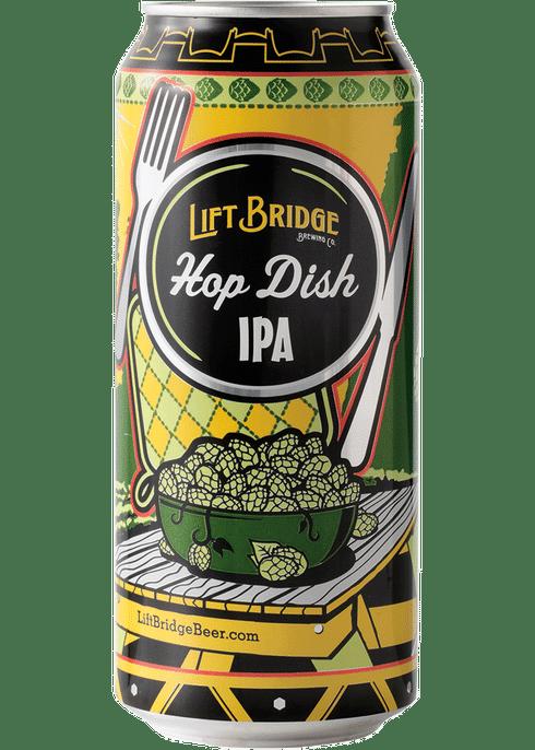 Lift Bridge Hop Dish IPA Image
