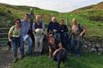 Die Insel Kerrera kann auf der Wander-Bahnreise Schottland optional erwandert werden.