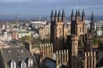 Die Hauptstadt Edinburgh bildet den Abschluss unserer individuellen Bahnreise durch Schottland.