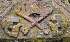 In Schottland sind auch die Friedhöfe sehenswert, z.B. jener in Dundee.