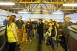 Eine Führung in einer Whisky Brennerei ist bei den Genussreisen Schottland obligatorisch.