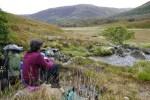 Die Wanderreise auf dem Glen Affric & Kintail Way fuehrt von Drumnadrochit bis nach Shielbridge.