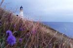 Der Rudha Tiompan Leuchtturm auf der Hebrideninsel Lewis kann im Rahmen der Individualreise angefahren werden.