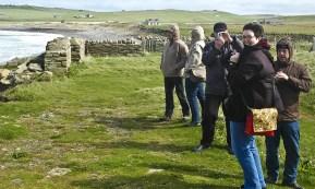 Am besten und authentischsten lassen sich die Orkney und Shetland Inseln individuell bereisen.
