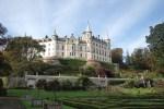 Das Dunrobin Castle wird Sie auf dieser individuellen Rundreise begeistern.