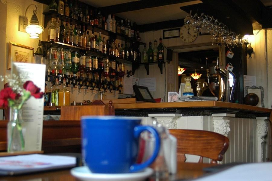 Die Pub-Kultur sollten Sie auf jeder individuellen Schottlandreise auskosten.