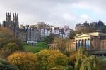 Den Abschluss der individuellen Wander-Bahnreise Schottland bildet die glanvolle Stadt Edinburgh.