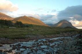 Die Isle of Skye sollte in der Reiseplanung für den nächsten Schottlandurlaub nicht vergessen werden.