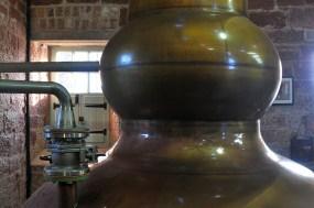 Schottland ist bekannt für seinen ausgezeichneten schottischen Biowhisky.