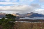 Die Wanderreise auf dem West Highland Way beginnt im Sueden Schottlands und endet in Fort William.