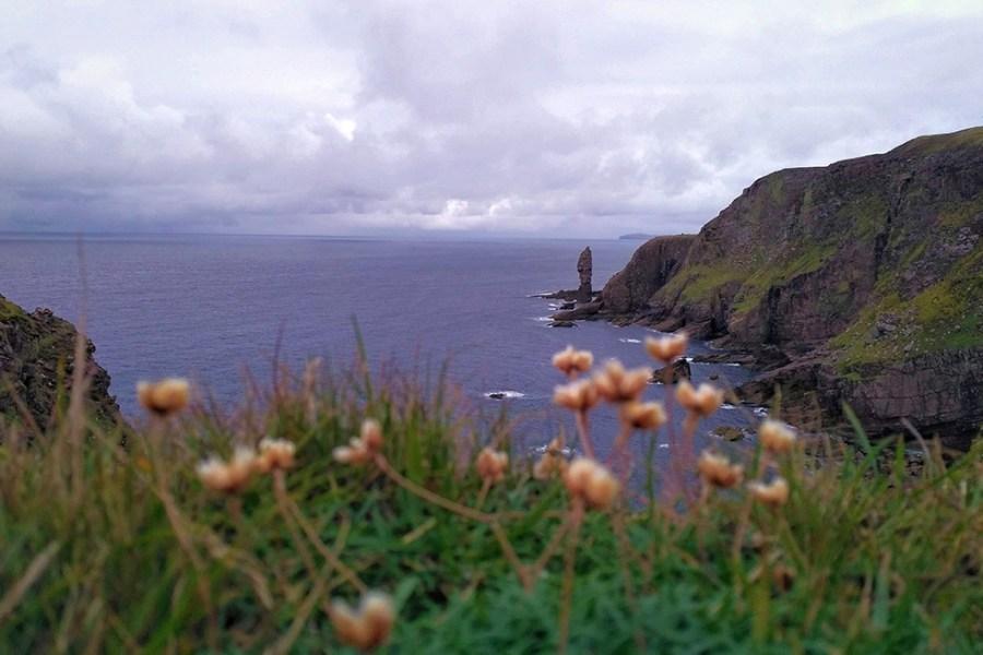 Erleben Sie eine unserer Reisen durch Schottland auf die gruene Tour.