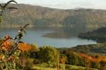 Loch Ness ist bei vielen Schottlandreisen verstaendlicherweise obligatorisch.